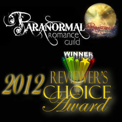 PRG Reviewer's Choice Award 2012